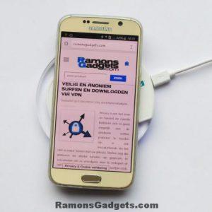 Draadloos-opladen-Samsung-S6