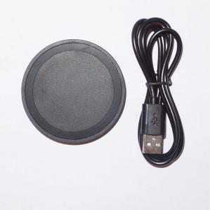 Wireless Qi Lader - eenvoudig - standaard