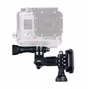 gopro Helmet side mount