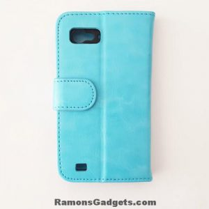 Flipcases Hoesje Wolfgang-AT-AS45IPS AT-AS45QHD