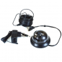 dome beveiligings camera cctv 576i