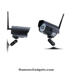 HD IP Camera Buiten 720p Wanscam HW0027