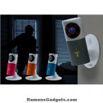 Sinji Smart Wifi IP Camera - Baby Monitor