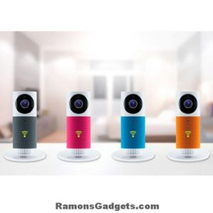 Sinji Smart Wifi IP Camera - Baby Monitor