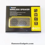 Dutch Original - Brick - Wireless Bluetooth Speaker Handsfree kit - bellen
