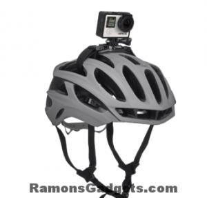 Go Pro Helmet strap