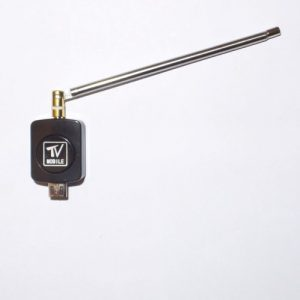 Mobile Android TV - Free 2 Air - DVB-T HD TV Tuner