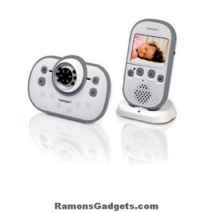 topcom baby video monitor ks-4242 4200