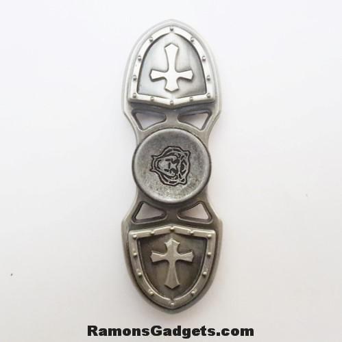 Fidget Spinner - Crusader