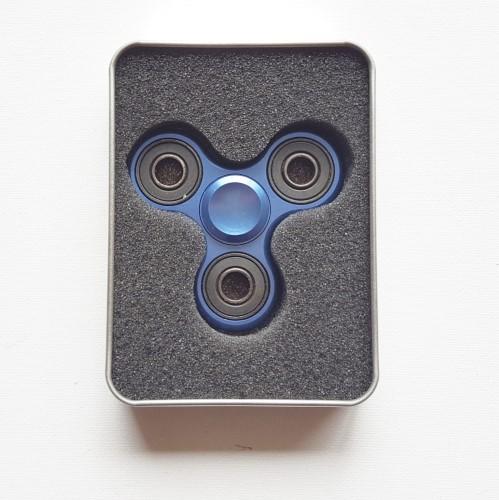 Fidget Spinner - Metal Deluxe
