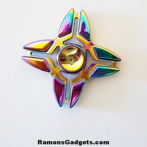 Fidget Spinner - Pearl