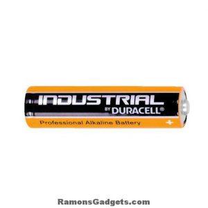 AAA Batterij - Industrial by Duracel
