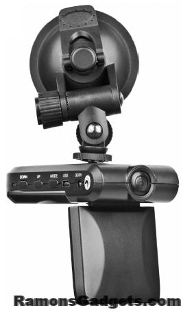 Dash Cam DCAM-001 Gembird