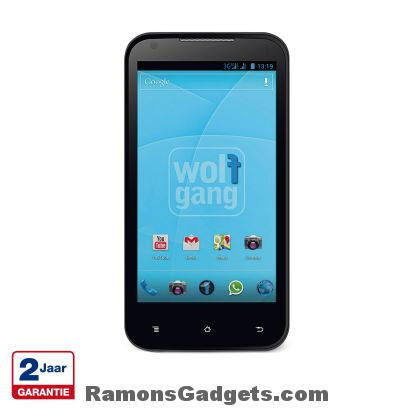 Wolfgang AT-AS45IPS - Aldi Telefoon - Smartphone