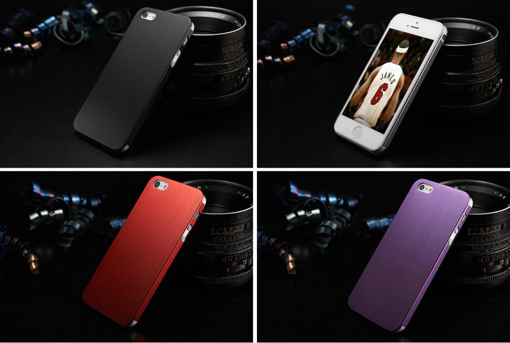 Collage-iPhone5-Aluminium-Case-0.3-mm