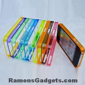 iPhone 4 - 4s Bumpers