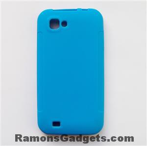 Wolfgang AT-AS45qHD Silicone case