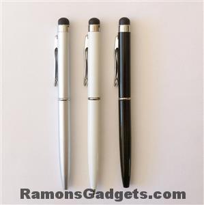 2 in 1 Stylus pen 10.5 cm