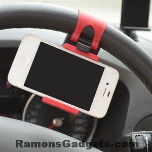 Car Phone holder 3
