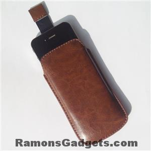 Hoesje voor Wolfgang, HTC, Nokia, Samsung, iPhone