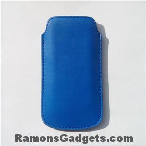 Pouch - Pull tab tot 3.5 inch (10)
