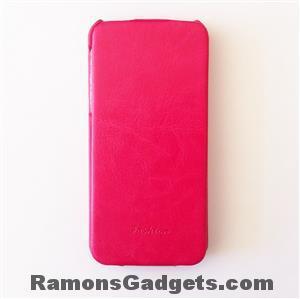 iPhone5 Flipcase Luxe uitvoering - Fashion