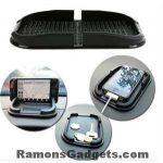 skidproof - telefoonhouder - auto anti slip mat
