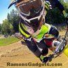 GoPro-Hero3-Helmet-extension-verlening-selfie