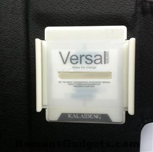 Kaleideng Versal Bookcase Flipcase iPhone 4 - 5