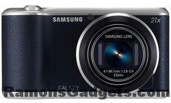 Samsung Galaxy Camera 2 (GC-200)