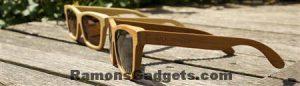 houten zonnebrillen woodiful