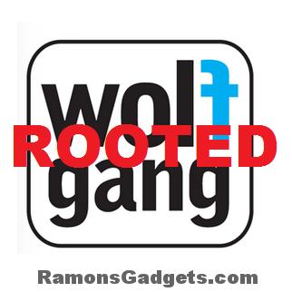 Wolfgang Rooted AT-AS50HD, AT-AS45IPS, AT-AS40W, AT-AS50Q