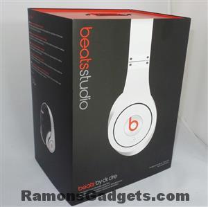 Beats by dr Dre - Beats Studio Hoofdtelefoon - Noise Reduction