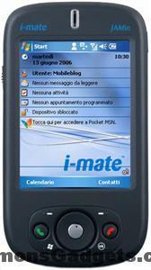 2005-imate-JAMin