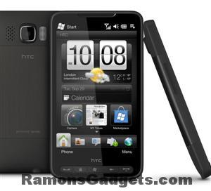2009-HTC-HD2