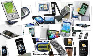 20141130-Mobiele telefoon history - RamonsGadgets