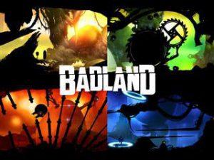 BADLAND-worlds