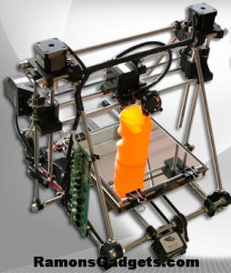 icarus 3d printer