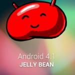 jellybean android 4.1