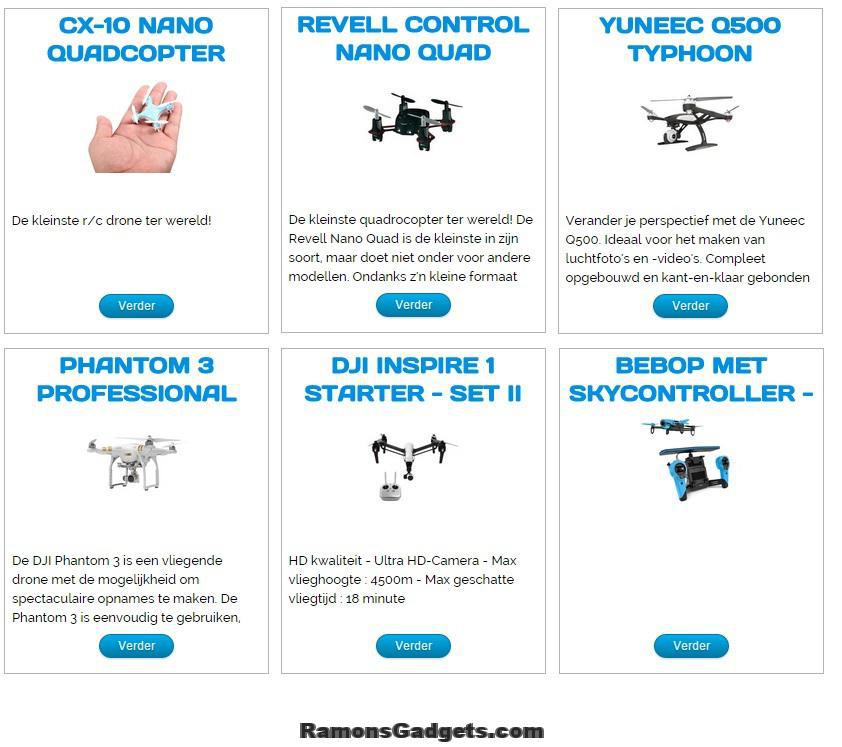 drones-quadcopters
