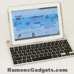 Tablet Bluetooth Keyboard toetsenbord- Sweex