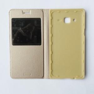 Samsung Galaxy J5 S View Cover Flipcase