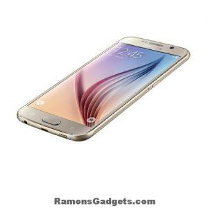 Smartphone top 10 Samsung Galaxy S6