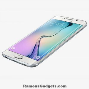 Smartphone top 10 Samsung Galaxy S6 Edge