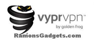 VPN-VYPRVPN-GOLDENFROG
