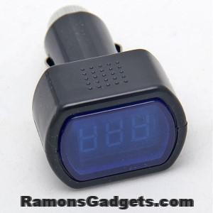 auto-accu-tester-volt-meter