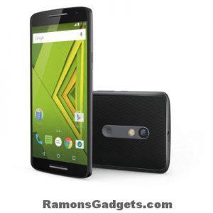 Motorola Moto X Play bij Aldi