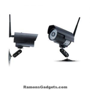 HD IP Camera Buiten 720p Wanscam HW0027