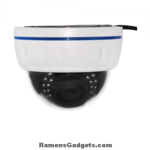 IP Dome HD Camera - Wanscam HW0031