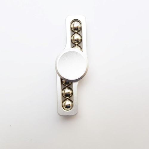 Fidget Spinner - Alu Strip